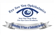 Eye See You Ophthalmic & Medical Supplies Ltd  Image