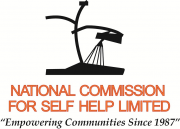 The-National-Commission-For-Self-Help-Limited Image