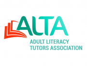 Adult Literacy Tutors Association (ALTA)  Image