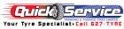 Quick Service - Trinidad & Tobago Tires Ltd