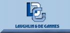 Laughlin and de Gannes